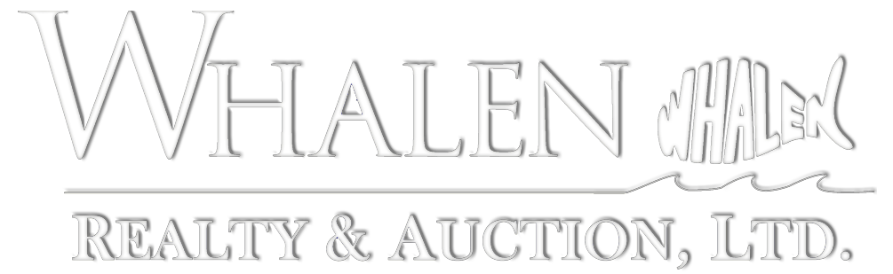 Whalen Auction